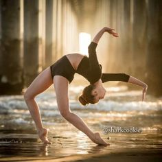 Kalani Hiliker from Dance Moms at her photoshoot for sharkcookie