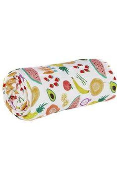Juicy - Tula Blanket Blanket - Baby Tula