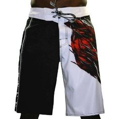 REMETEE by Affliction Ricket Boardshorts Mens Swim Fight Shorts Trunks Surf (Misc.)  http://ww8.cookhousesinks.com/redirector.php?p=B006N0WYUK  B006N0WYUK
