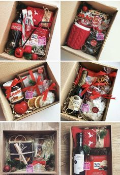 , - Gifts and Costume Ideas for 2020 , Christmas Celebration Diy Christmas Gifts For Friends, Teenage Girl Gifts Christmas, Homemade Christmas Gifts, Homemade Gifts, Diy Gifts, Holiday Gifts, Diy Gift Baskets, Christmas Gift Baskets, Christmas Gift Box