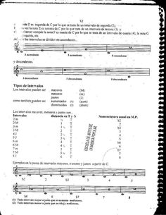 El libro de las escalas Guitar Classes, Music Chords, Musicals, Sheet Music, Popular Music, Flute, Guitar Songs, Music Guitar, Guitar Tabs