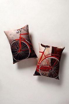 Tandem Pillows - anthropologie.com #anthroregistry