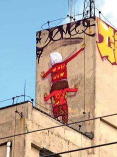 #Up #Graffiti