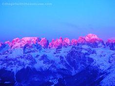 Altopiano della Paganella- Dolomites
