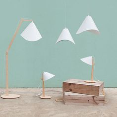 Miss Mixx Table Lamp by The Nude Design | MONOQI