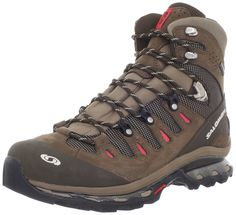 Salomon Women's Quest 4D GTX Boot -- Details can be found by clicking on the image.