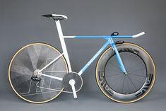 English Cycles Time Trial Mk2