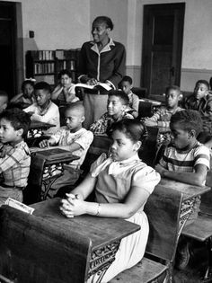 Five things to know about today's report on unequal education | The Rundown | PBS NewsHour