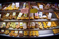 Stan's Doughnuts The BEST!