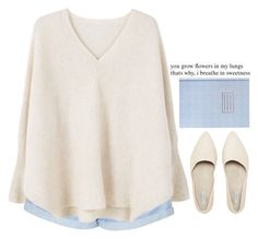 """""""-"""" by emilypondng ❤ liked on Polyvore featuring Topshop and MANGO"""