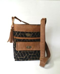Carry-It-All Hipster Bag Tutorial   Craftsy