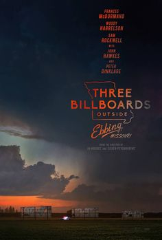 First Look Trailer: Three Billboards Outside Ebbing, Missouri - Awards Daily