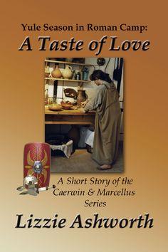 FREE short story. Roman Britain food and romance. https://instafreebie.com/free/eCSdh