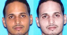 Did CNN alter picture of Florida Shooter Esteban Santiago?