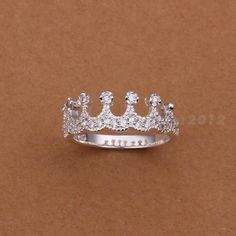 Crown ring                                                                                                                                                                                 More