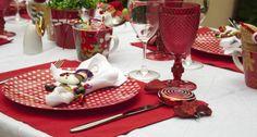 Mesas: veja sugestões de decoração para ceia e almoço de Natal - Casa e Decoração - UOL Mulher