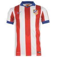 Nike Atletico Madrid Home Shirt 2014 2015 Junior