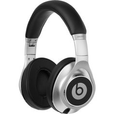 Beats By Dre Executive High-Definition Headphones