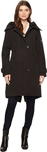 """Heavy duty snorkel sherpa lined hooded parka with flap pockets       Famous Words of Inspiration...""""A good word is an easy obligation; but not to speak ill requires only our silence; which costs us nothing.""""   John Tillotson — Click here for...  More details at https://jackets-lovers.bestselleroutlets.com/ladies-coats-jackets-vests/down-parkas/parkas/product-review-for-french-connection-womens-heavy-duty-snorkle-parka/"""