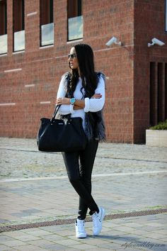 Style and Blog OOTD