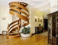 Magnifique escalier