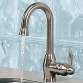 Found it at Wayfair - Newbury One Handle Single Hole Bar Faucet