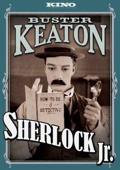 """Sherlock Jr."" (1924)"