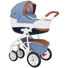 "Uptown-Baby Onlineshop   Kombi-Kinderwagen ""Verona Avangard""   online kaufen   im Showroom in Hamburg, Eiffestr. betrachten"