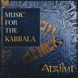 Music for the Kabbala [CD]