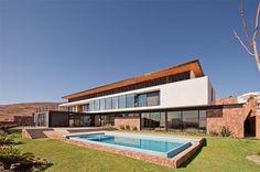 CC House von Parque Humano in Mexiko umgesetzt
