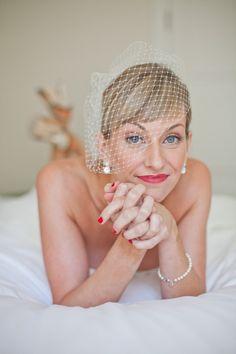 my beautiful work on my beautiful bride! @Scott Stater photography
