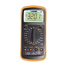 A and E MFG 13803 Automotive Digital Multimeter Kit RMG4H4E54 E4R46T32582426 -- Click image for more details.(This is an Amazon affiliate link)
