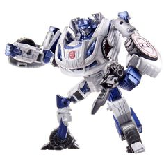 Transformers Generations Fall of Cybertron Jazz