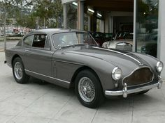 Aston Martin DB Mark III | Aston Martin wallpapers and pictures -