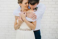 Urban Wedding in Downtown St. Pete | Florida Wedding Photographer