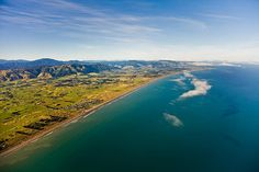 Peka Peka Beach, see more at New Zealand Journeys app for iPad www.gopix.co.nz