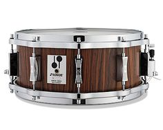 Phonic Beech Snare Rosewood