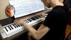 Josh Groban - You Raise Me Up [Piano] (Arranged by Kyle Landry)
