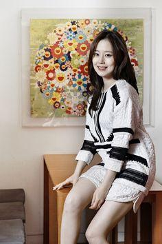 Moon Chae Won, Asian Actors, Interview, Photoshoot, Celebrities, Beautiful, Brunettes, Stars, Girls