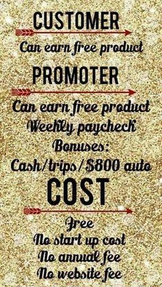 Feeling GREAT!!! Helping others feel GREAT!!! You can too....register that free customer or promoter account and we can get you Thriving!! strivetothrivek.Le-Vel.com.