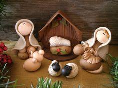 Cute nativity...