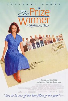 Based on Terry Ryan's book about her mother Evelyn Ryan, who struggled to raise 10 children while dealing with an alcoholic husband. Evelyn begins writing jingles and entering contests to pull her family through hard times.
