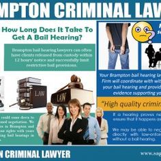 criminal lawyer in mississauga | Visual.ly
