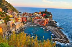 This is a shot i took of the crazily couloured sea-side town of Vernazza, Italy which I've entered into the www.soya.com.au awards this year. If you like this shot or have repinned my photo's in the past please hit the link and jump to my entry page and like some of my shots thanks!