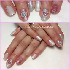 Nails by Leah Light