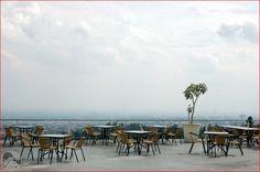 Sierra Cafe #Bandung #Indonesia