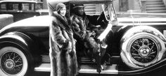James Van Der Zee's photographic chronicle of the Harlem Renaissance and African-American life in Harlem during the 1920s/30s (source)