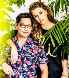 Whilhelmina International Director Roman Young and supermodel Keke Lindgard reveal what it's like working in the fashion industry. – HONOLULU Magazine