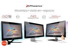Computers Phoenix AIO