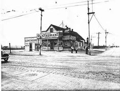 63rd and Cicero, 1934